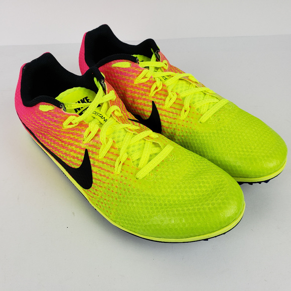 sports shoes ed609 4d49e Nike Zoom Rival D 9 Track   Field Running Shoe